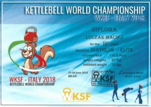 WKSF Biathlon