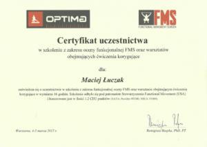 Certyfikat-FMS